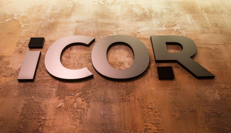 """""""Icor"""" įmonei leista įsigytidegalinių statybos ir aptarnavimo bendrovę"""