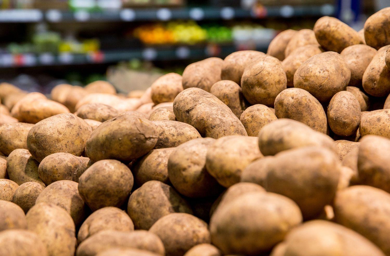Bandoma mažinti įsiskolinimus už žemės ūkio produkciją