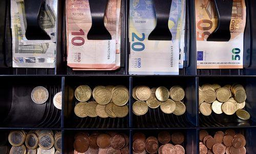 Bulgarija siekia euro
