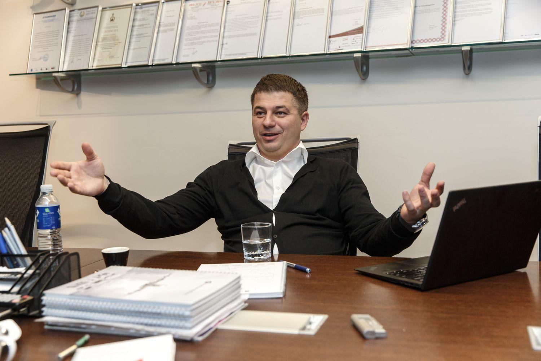 """""""Avia Solutions Group"""" įsigijo įmonę Ukrainoje"""