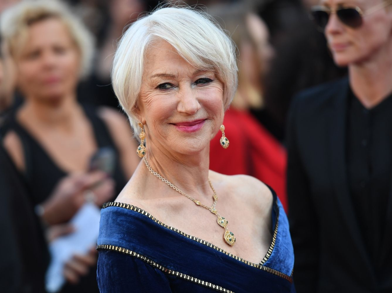 Lietuvoje filmuosis Holivudo žvaigždė Helen Mirren