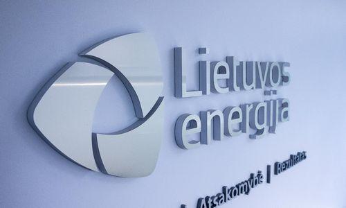 """""""Lietuvos energija"""" savo jėgainių projektuose pažeidimų nenustatė"""