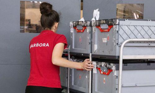 """""""Barbora"""" iki liepos išsirinks šaldymo įrangos tiekėjus"""