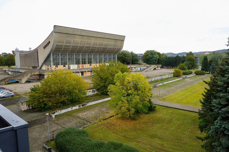 Potencialūs Vilniaus kongresų centro operatoriai turi priekaištų konkurso sąlygoms