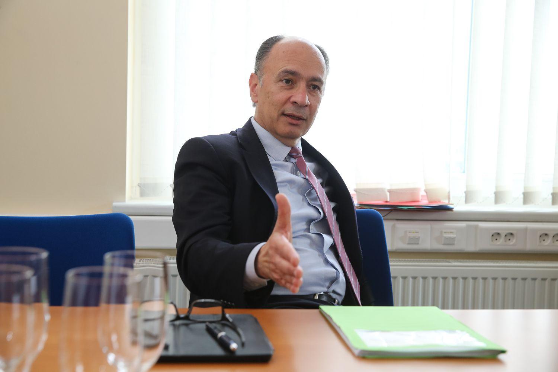 EK atstovas: vien didesnės tiesioginės išmokos Lietuvos ūkininkų neišgelbės