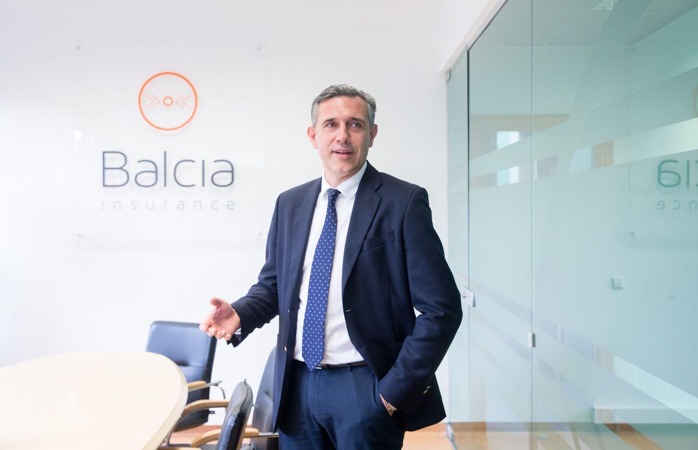 """""""Compensos"""" vežėjų draudimo portfelį perėmusi """"Balcia"""" ruošia naujas paslaugas"""