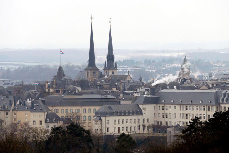 "Liuksemburgas. ""Reuters"" / ""Scanpix"" nuotr."