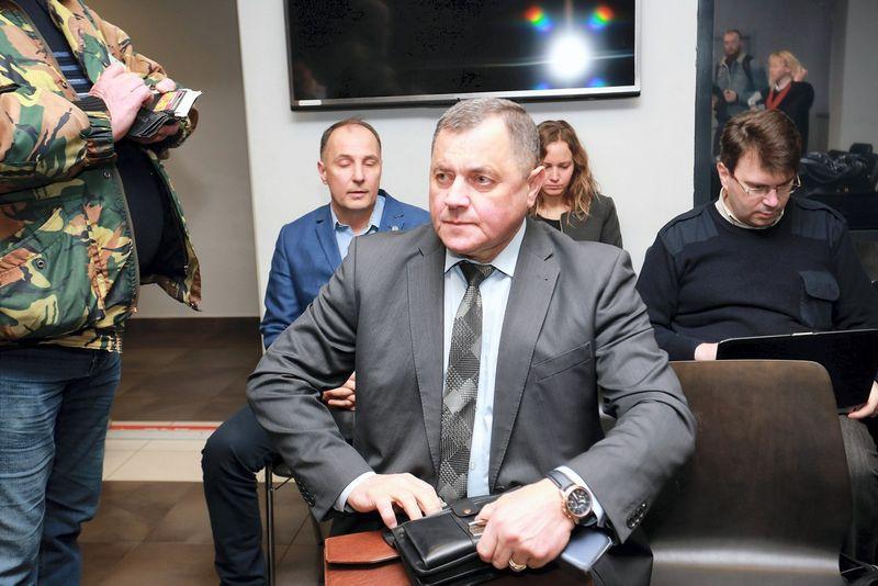Ivanas Dorošas. Aliaus Koroliovo (15min.lt) nuotr.