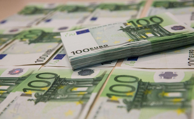 Valdžia šiemet nesurinko 14,3 mln. Eur planuotų pajamų