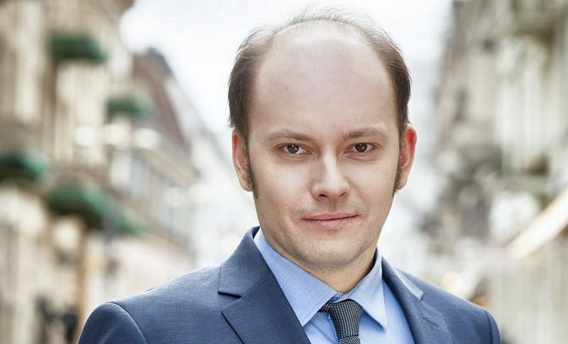 Dr. Feliksas Miliutis, advokatų kontoros GLIMSTEDT vyresnysis teisininkas, advokatas