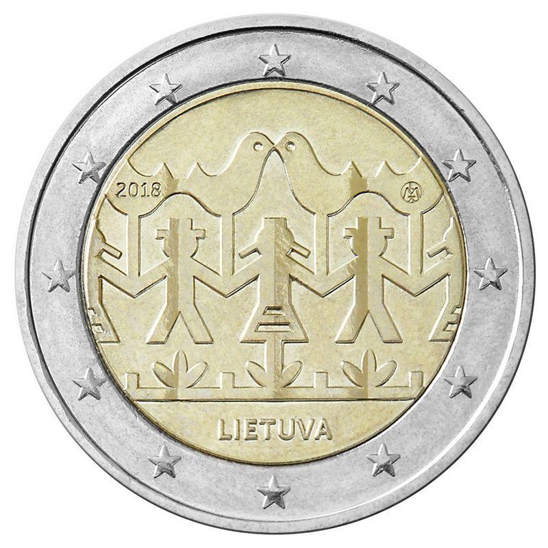 Lietuvos banko nuotr.