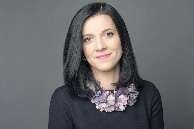 """Giedrė Ražinskienė, asociacijos """"GS1 Lithuania"""" direktorė: """"Artėja terminas, kai bankai ir kiti paslaugų teikėjai negalės įvykdyti sandorių pavedimų, jei klientas– įmonė– nepateiks jiems savo LEI kodo."""""""