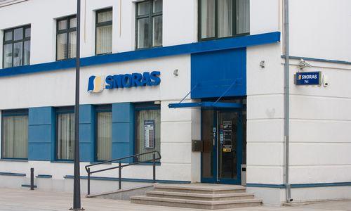 """Teismas užstojo neįsigaliojusių """"Snoro"""" obligacijų savininkus"""