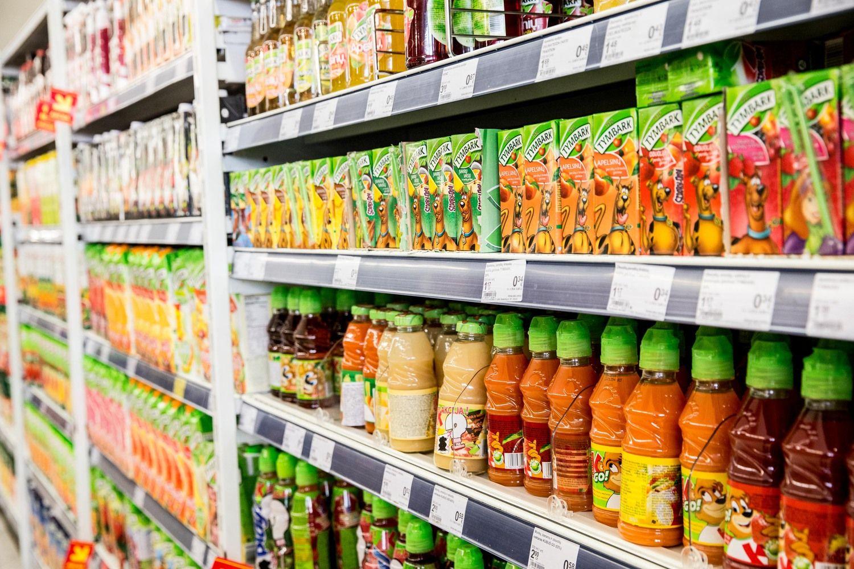 Kas lemia vartotojo pasirinkimą prie parduotuvių lentynos