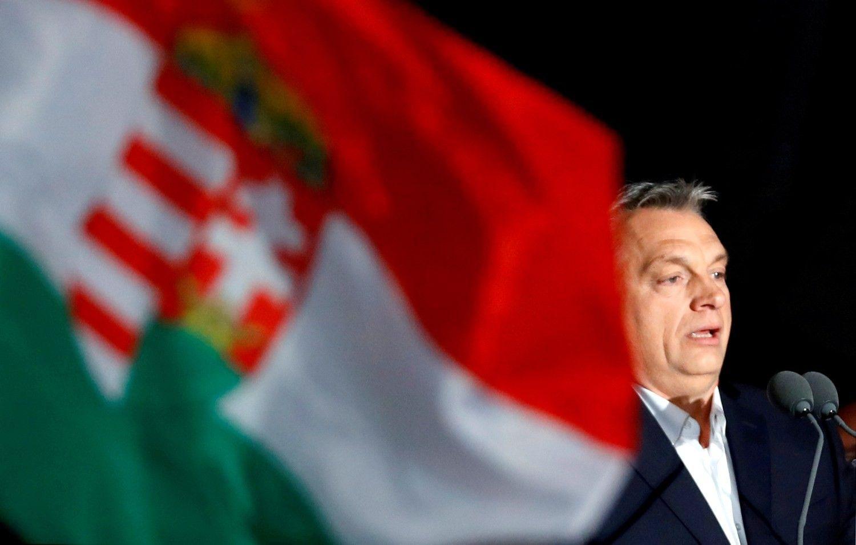 EP komitetas siūlo imtis veiksmų prieš Vengriją