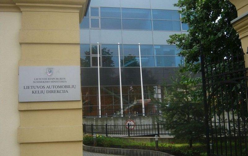 Susisiekimo ministerija inicijuos ir Lietuvos automobilių kelių direkcijos auditą. Susisiekimo ministerijos nuotr.