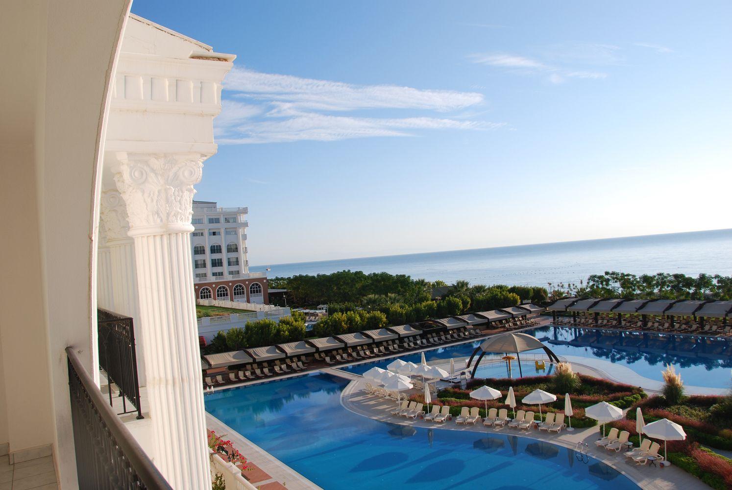 Antalijoje – rekordiniai turistų srautai