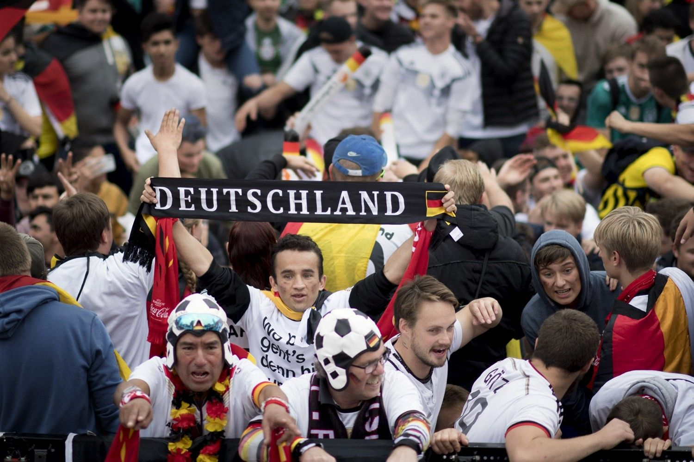 Lemiamas futbolo mūšis su Pietų Korėja Vokietijai kainuos šimtus milijonų