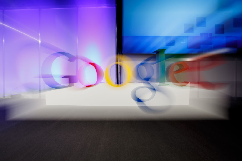 """""""Google"""" keičia savo prekės ženklus"""