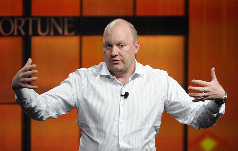 """""""Andreessen Horowitz"""" suformavo kriptovaliutų fondą"""