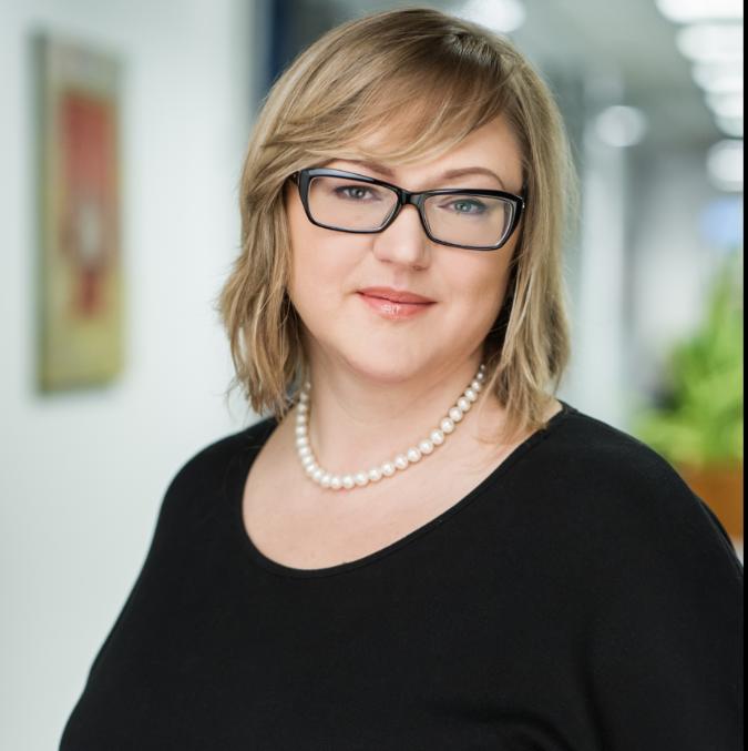 """""""Orlen Lietuva"""" Teisės departamentui vadovauja Renata Beržanskienė"""