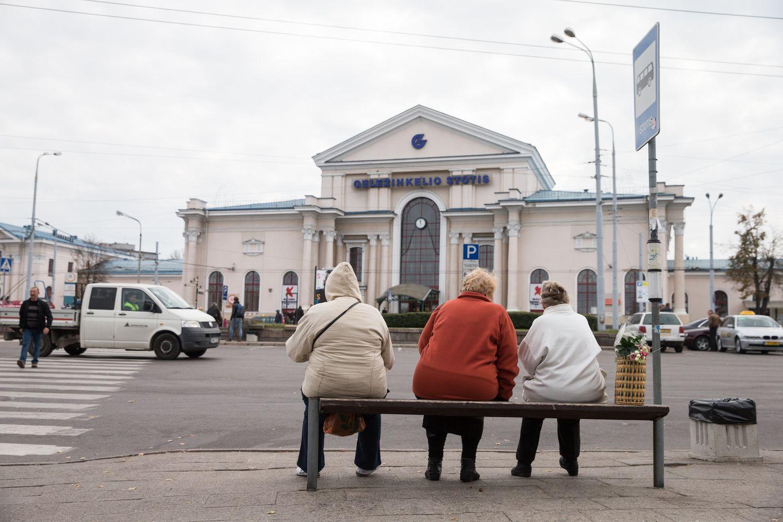 Jubiliejus: 10-ta pensijų reforma per 15 metų