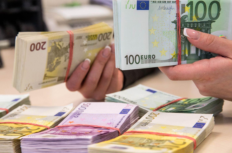 Po reformos: pasilyginkime, kas ir kiek Europoje mokesčių sumoka mažiau