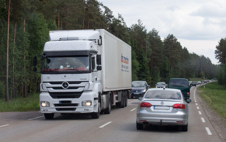 Daugiausiai paslaugų Lietuva I ketv. eksportavo į Vokietiją, importavo – iš Baltarusijos