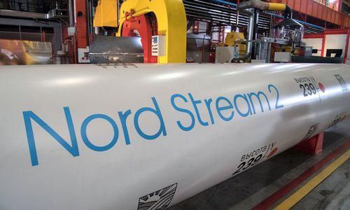 """Nyderlandai laukia """"Nord Stream-2"""" vamzdžio"""
