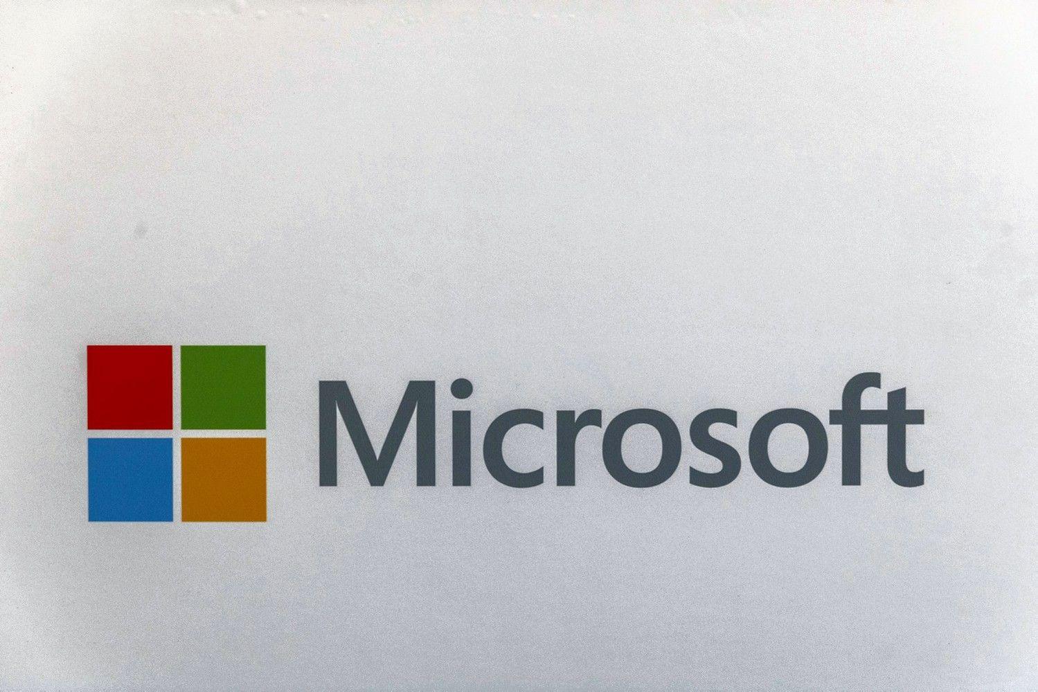 """Lietuva sieks, kad šriftas """"Palemonas"""" būtų """"Microsoft"""" programose"""