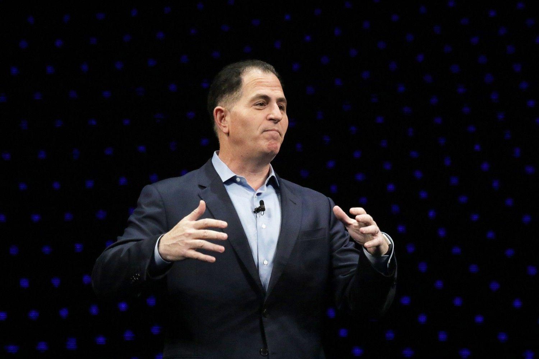 """""""Dell"""" apsisprendė grįžti į biržą"""