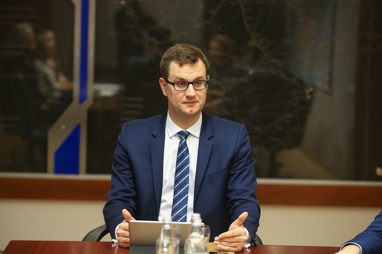 """""""Lietuvos geležinkelių"""" pelnas siekė 27 mln. Eur"""