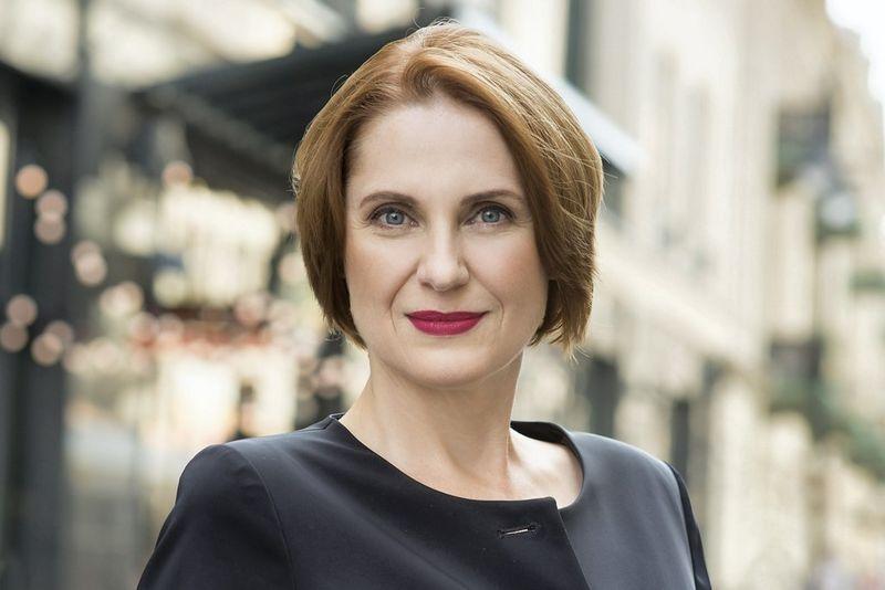 Jolanta Bernotaitė, advokatų kontoros GLIMSTEDT vyresnioji teisininkė