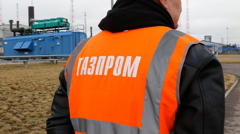 """""""Gazprom"""" rezultatai prastėja, bet vadovų premijos nemažėja"""