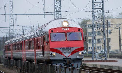"""""""Lietuvos geležinkeliai"""" pristatė savo strategiją"""