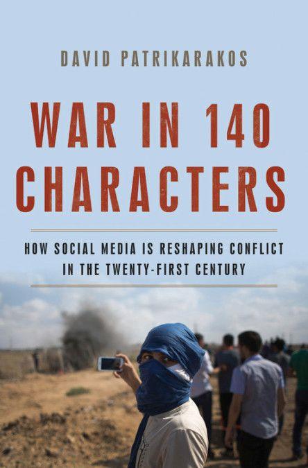 Knygos: Kaip laimėti karą iššovus 140 ženklų