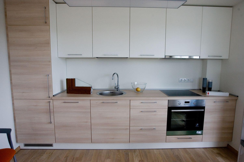 """""""Ikea"""" ekspertai: ateities namuose virtuvių nebebus"""