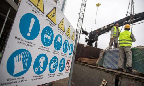 Augančios būsto kainos plėtotojus Panevėžyje skatina imtis daugiabučių statybų