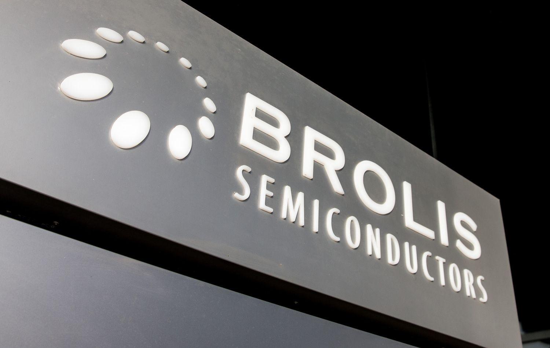"""""""Brolis semiconductors"""" pajamas išaugino 14 kartų"""
