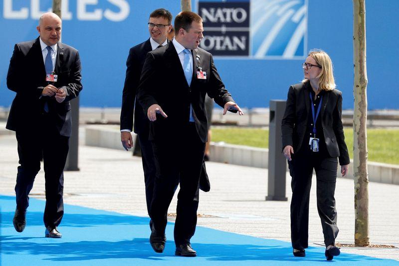 Juris Luikas. Reuters / Scanpix nuotr.