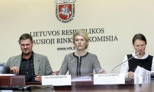 """VRK atidėjo sprendimą dėl """"Naisių vasaros"""""""