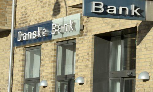 """Pinigų plovykla vadinamas """"Danske Bank"""" degina įvaizdžio likučius"""