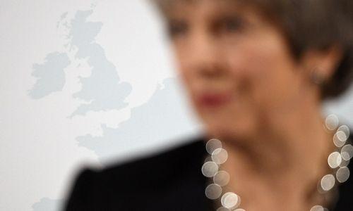 """Londonas paskelbė savo """"Brexit"""" viziją: nori išlaikyti glaudžius ryšius su ES"""