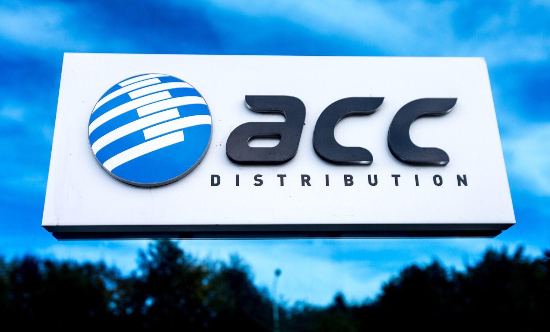 """""""ACC Distribution"""" ketvirtadaliu padidino pajamas, pelną – 10 kartų"""