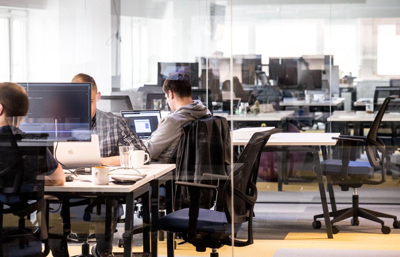 JAV programinės įrangos kompanija plečiasi Vilniuje