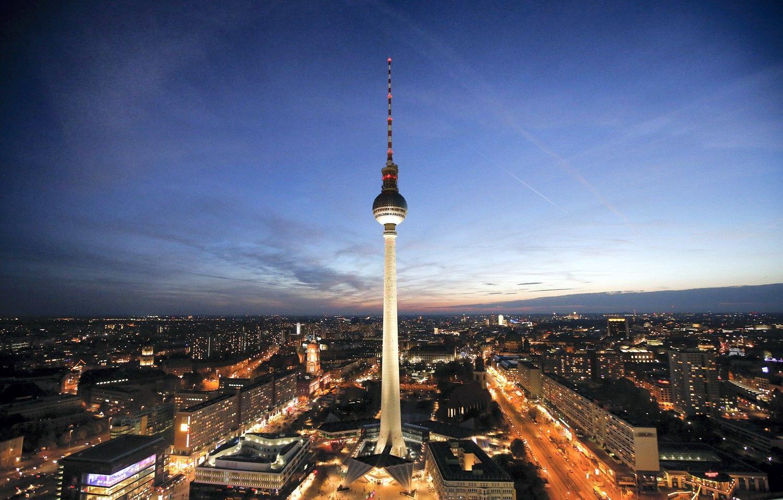 Ieškomas naujas komercijos atašė Vokietijoje