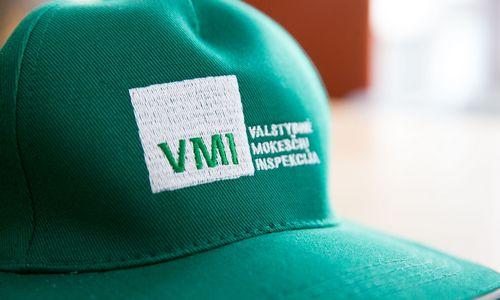 VMI galės atskleisti daugiau informacijos apie mokesčių mokėtoją