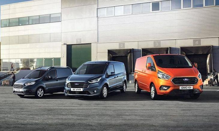 """""""Ford"""": kompanija, įdavusi pasauliui į rankas vairą"""