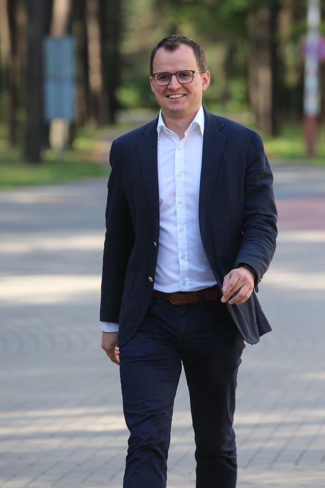 """Jaunasis Metų CEO Artūras Salda: kaip sukurti """"sanatoriją 2.0"""""""