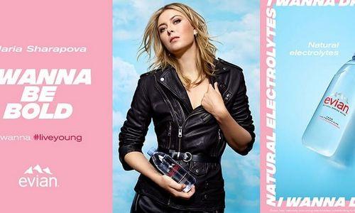 """""""Evian"""" strategija: ikoniškas reklamaskeičia tūkstantmečio karta"""